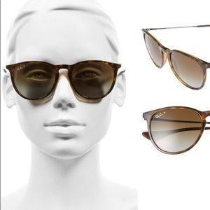 Erika classic 54mm Ray-Ban Sunglasses